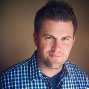 Nate Randle, VP of Brand Strategy at Vivint